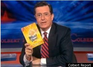 http://www.colbertnation.com/the-colbert-report-videos/409087/february-23-2012/wheat-thins-sponsortunity