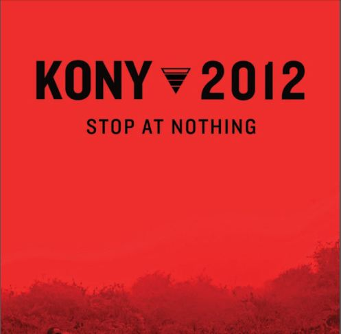Invisible Children - Kony 2012