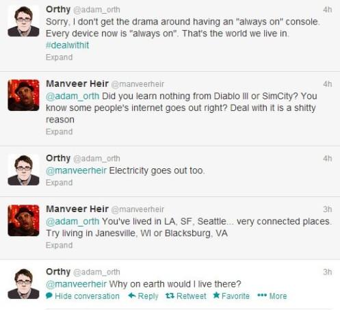 Adam Orth's tweets.