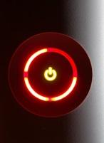 Xbox console - RROD