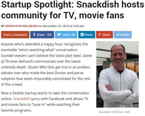 SnackdishStartupSpotlight