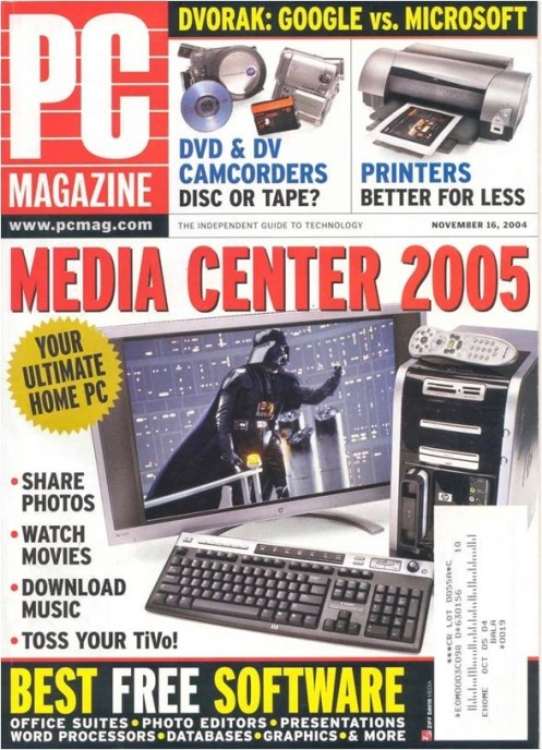 PCmagCover2005