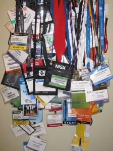 Show Badges