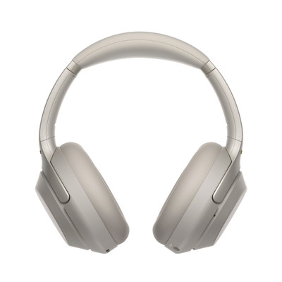 Sony Introduces Next-level Noise Cancellation with the WH-1000XM3 Headphones -- Sony Electronics - 08/30/2018